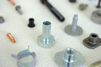 Fasteners & Turned Parts